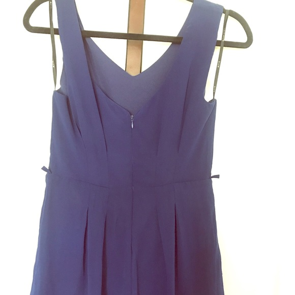 Mine Other - Cute Royal blue Romper